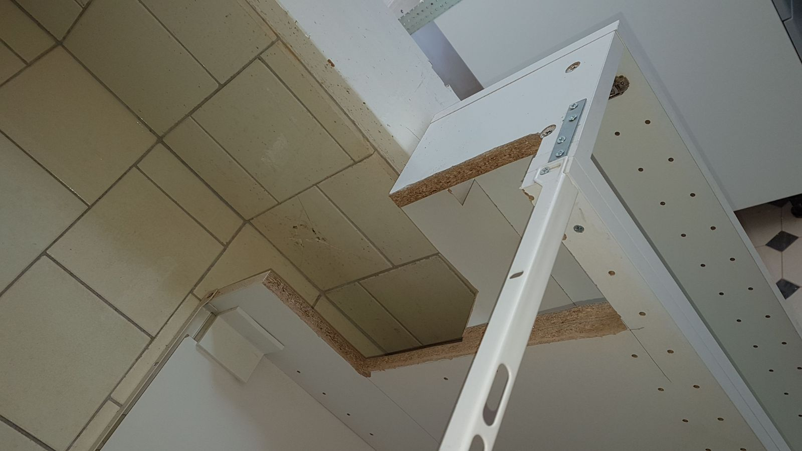 keukenmontage-almere-project