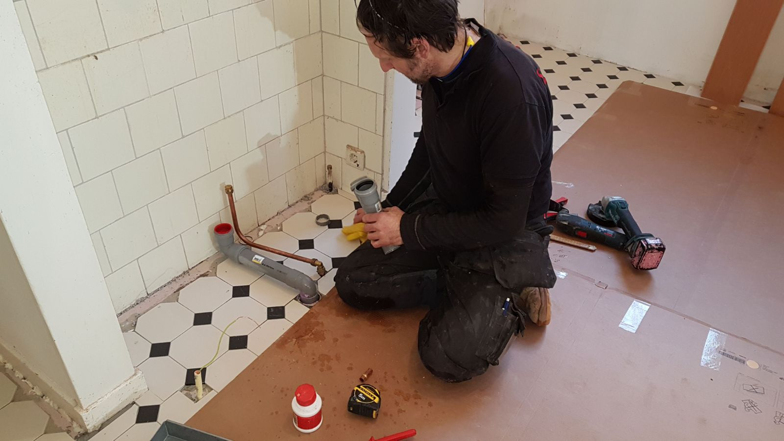 keukenmontage-almere-project1