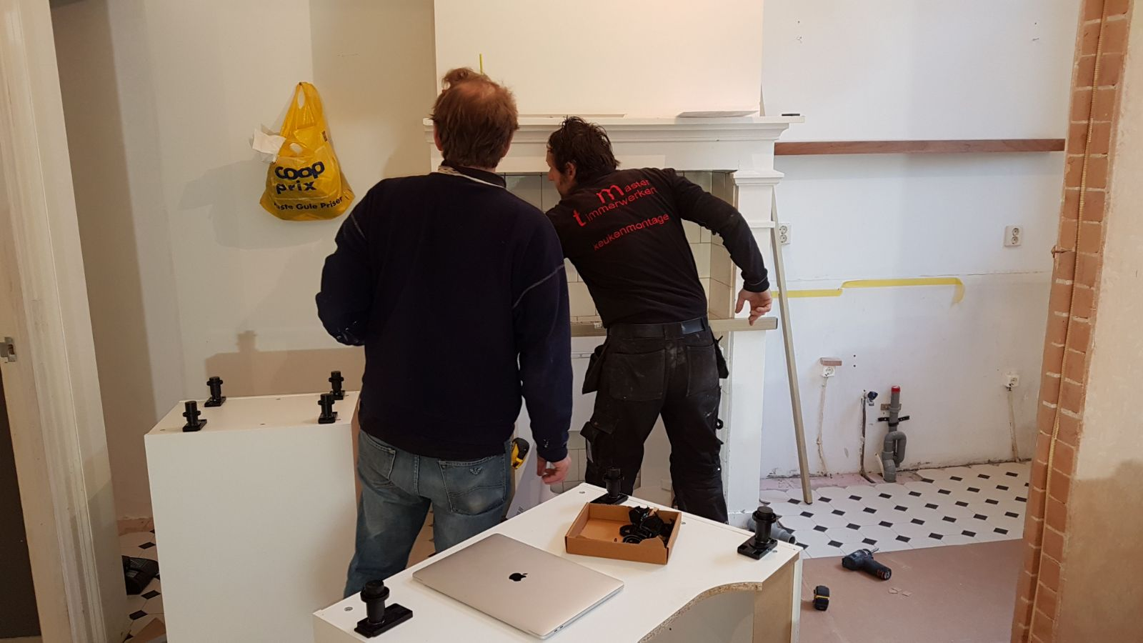 keukenmontage-almere-project2