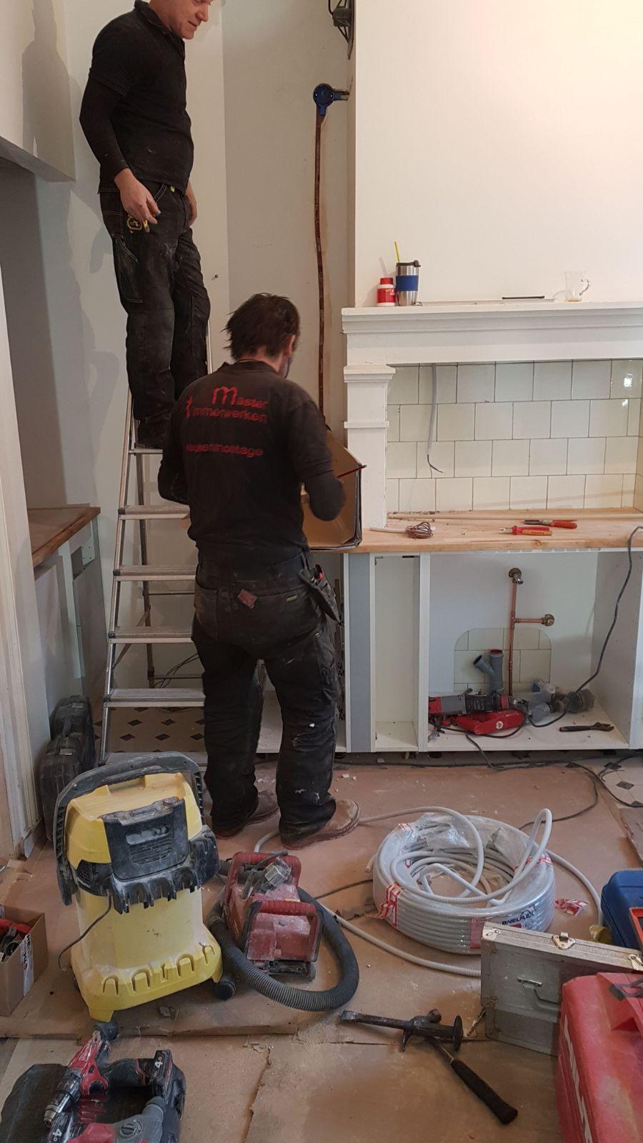 keukenmontage-almere-project20