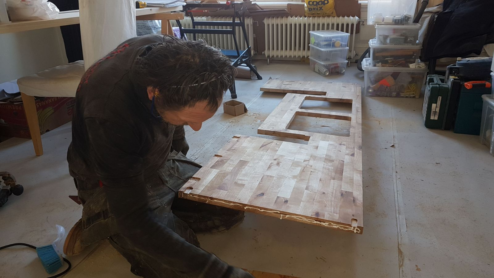 keukenmontage-almere-project24
