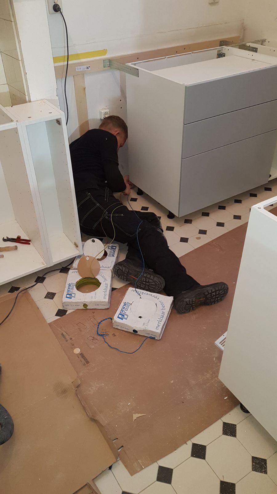 keukenmontage-almere-project9